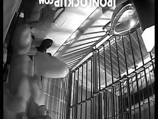 Prisoner 01172014s9 - Free Gay Porn approximately Ironlockup - movie scene 121542